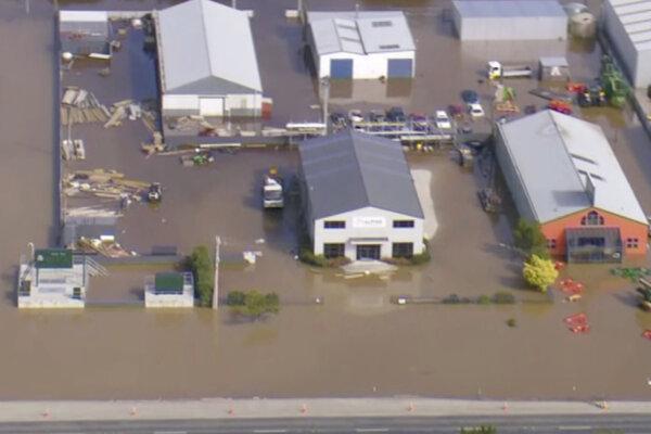 Novozélandské úrady vyhlásili v oblasti Southland mimoriadny stav.