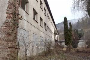 Obec by vedela budovu využiť na sociálny podnik.