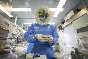 Koronavírus má vplyv aj na čínsku ekonomiku.