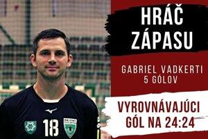 Gabriel Vadkerti