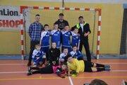Víťaz prvého turnaja MFK Ilava.
