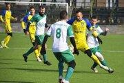 Futbalisti FC Košice vyhrali v rámci zimnej prípravy vo Vranove presvedčivo 6:2.