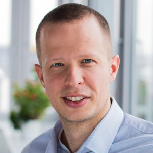 IBM Slovensko, Ivan Tomko, HR manažér