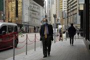 Hongkončan bol jedným zo 62 potvrdených prípadov nákazy v Hongkongu.