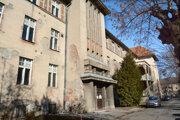 Schátraný pavilón nemocnica nerekonštruovala pre vysoké investície. Teraz sa do jeho opráv pustí onkologický ústav.