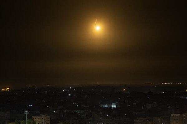 Islamský džihád vyhlásil jednostranné prímerie, tvrdí Izrael