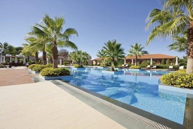 5* IC Hotels Residence, Antalya