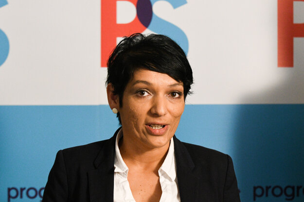 Voľby 2020: Irena Biháriová