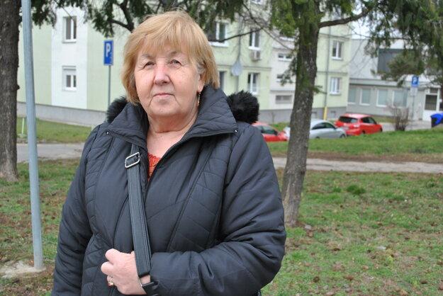 Zdenka Pavelková