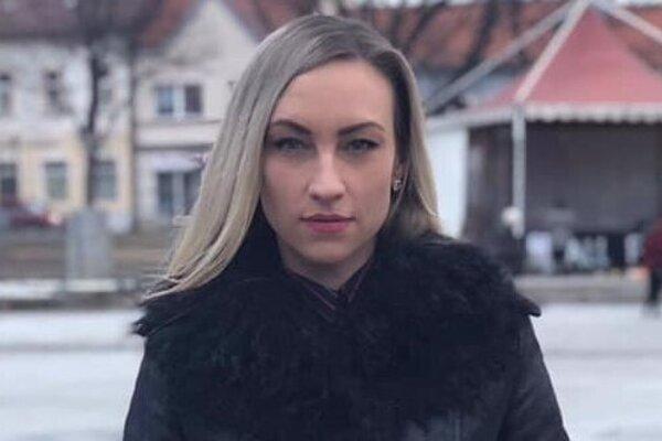 Petra Hajšelová