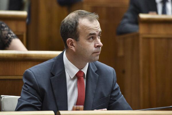Ján Podmanický.