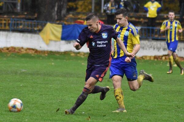 Druholigisti sú na prahu jarnej časti sezóny 2019/20.
