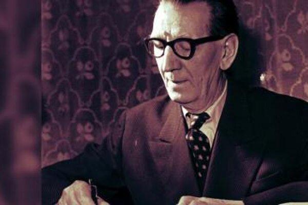 Janko Borodáč.