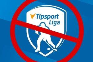Tipsport ligu ukončili predčasne.