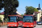 Od dnešného dňa jazdia autobusy MHD v prázdninovom režime.