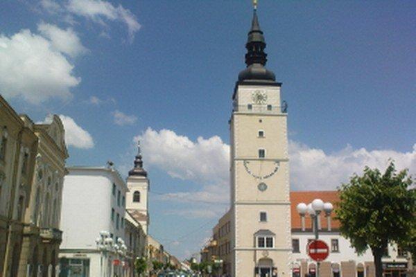 Známa veža poskytne originálne vesmírne divadlo.