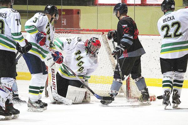 Oravská hokejová súťaž má za sebou 35. ročník.