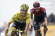 Aj najsledovanejším cyklistickým pretekom Tour de France hrozí pre pandémiu koronavírusu zrušenie.