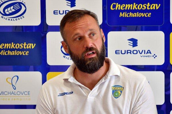 Ján Beňadik.