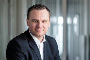 Peter Nitschneider, konateľ spoločnosti JLL Slovensko.