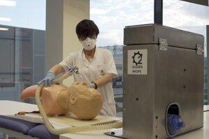 Španielská automobilka Seat sa v čase pandémie odhodlala vyrábať pľúcne ventilátory