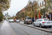 Územný obvod historického centra bol vytýčený ešte v 19. storočí. Dnes je však podľa odborníkov preťažené.