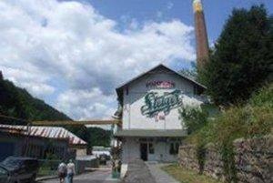 Najstarší pivovar na Slovensku má 542 rokov.