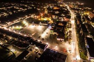 Mesto Stropkov.