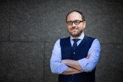 Radovan Pala, partner advokátskej kancelárie TaylorWessing e/n/w/c.