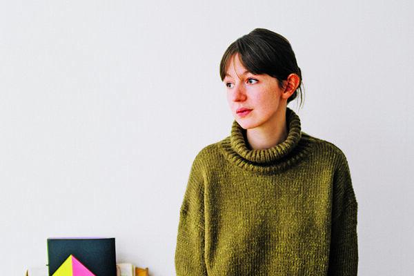 Sally Rooney za svoj román Normálni ľudia získala aj nomináciu na The Man Booker Prize.