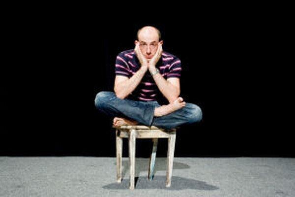 V hre Kumšt sa predstavia Csongor Kassai, Martin Mňahončák a Gregor Hološka 5. júna o 19. hodine v divadle Pivovaru ERB.