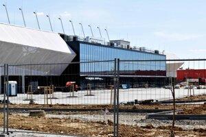 Košická futbalová aréna je v súčasnosti najväčšou investíciou do športu v meste.