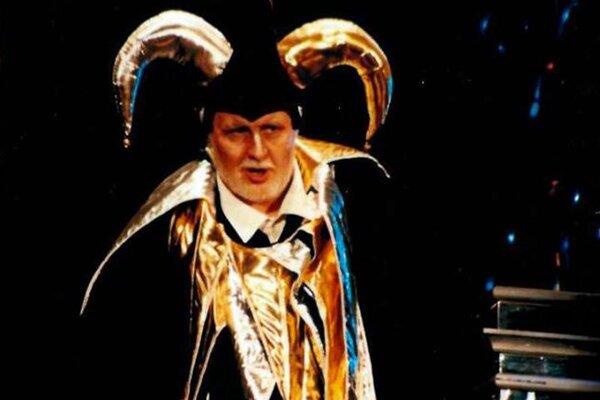 V Štátnej opere v Banskej Bystrici vytvoril nezabudnuteľné postavy.