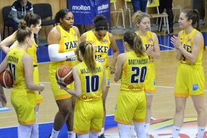 Poskladať káder bude pre Košičanky v nasledujúcej sezóne veľkou výzvou.