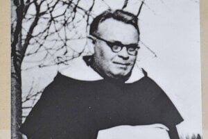 Páter Mikuláš Lexmann patril k duchovným, ktorí boli priekopníkmi svojej doby.
