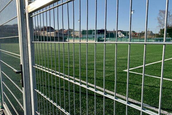 Ilustračné: Štadión FK Brušperk
