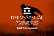 Špeciálny podcast Dejiny
