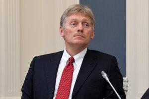 Dmitrij Peskov.