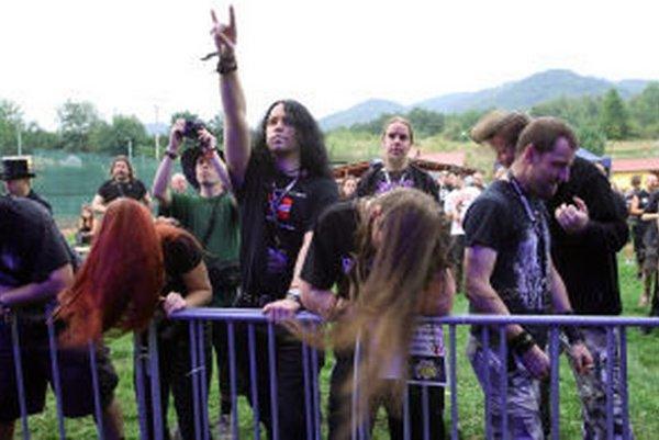 Pôvodne novobanský metalový festival s medzinárodnou účasťou kapiel hľadá alternatívny priestor.