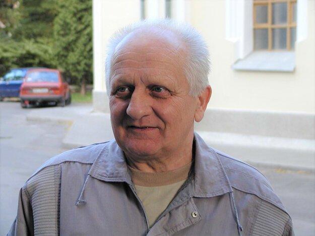 Emil Kunert.