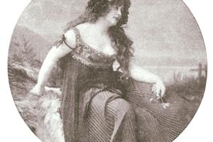 Herečka Mária Bárkány spojila Košice so svetom filmu už od jeho počiatkov.