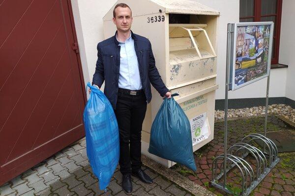 Podľa starostu Poruby ide o dlhodobý problém.