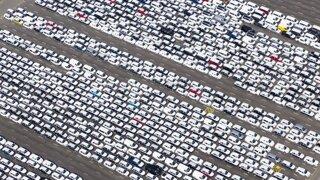Volkswagen môžu žalovať pre emisný škandál vo všetkých štátoch Únie