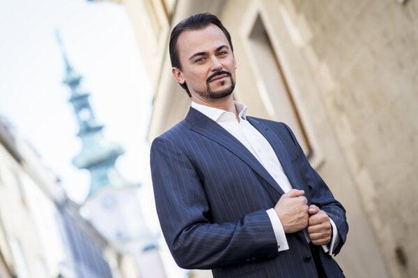 Štefan Kocán je jedným z najžiadanejších slovenských operných umelcov vo svete
