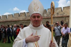 Nový spišský pomocný biskup Ján Kuboš.