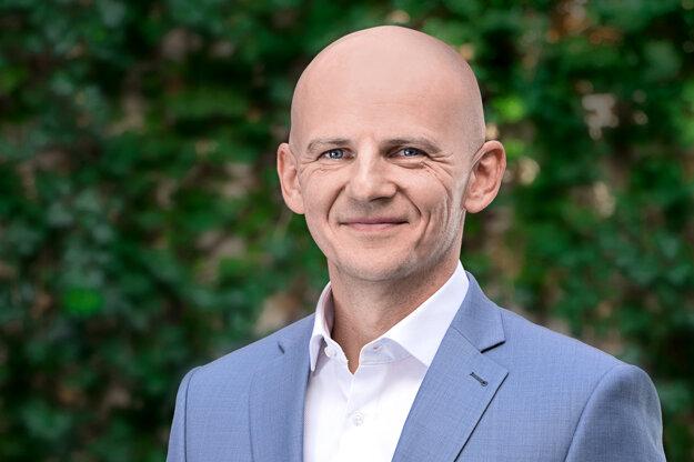 Ing.Marián Christenko, generálny riaditeľ ewia a.s.