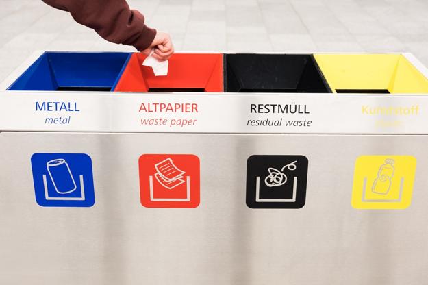 Hlavné mesto Rakúska Viedeň je dlhodobo označované za jedno znajčistejších na svete. Okrem efektívneho systému separovania arecyklácie ktomu prispieva až 5 zariadení na energetické využitie odpadu.