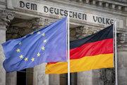 """Nemecko sa ujalo svojho predsedníctva v Rade EÚ pod mottom """"Spoločne. Urobme Európu znovu silnou""""."""
