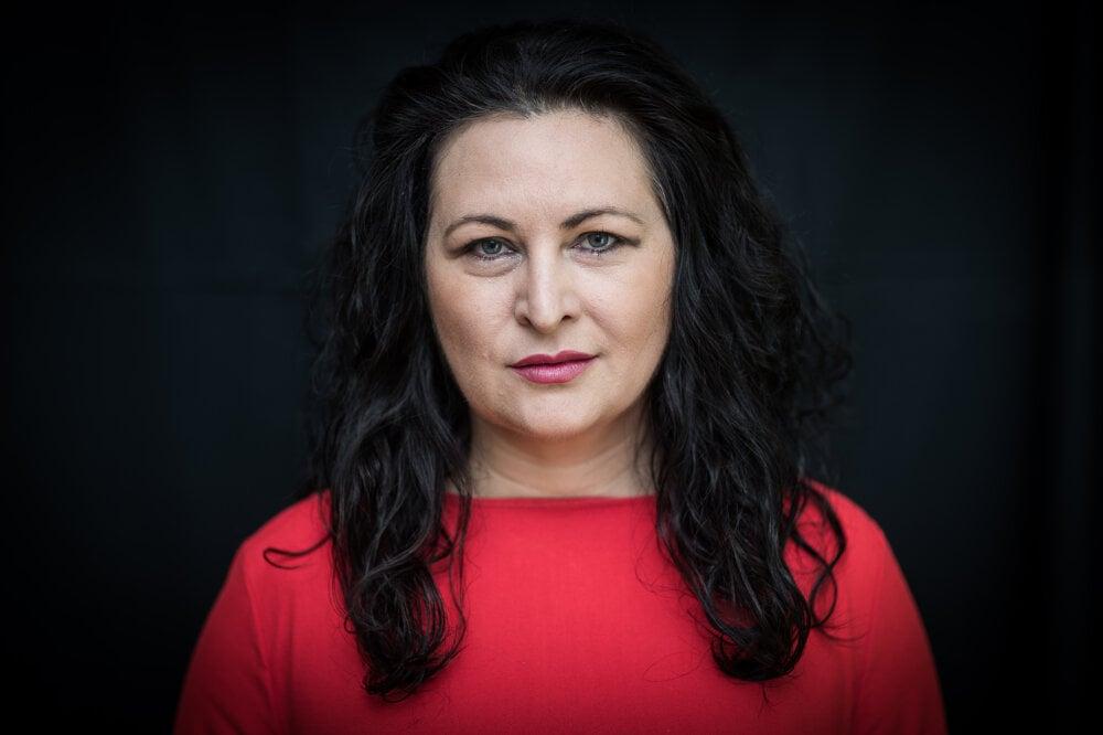Mariana Čengel-Solčanská