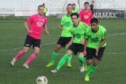 Tretia liga by mala pokračovať aj s futbalistami Šarišských Michalian.